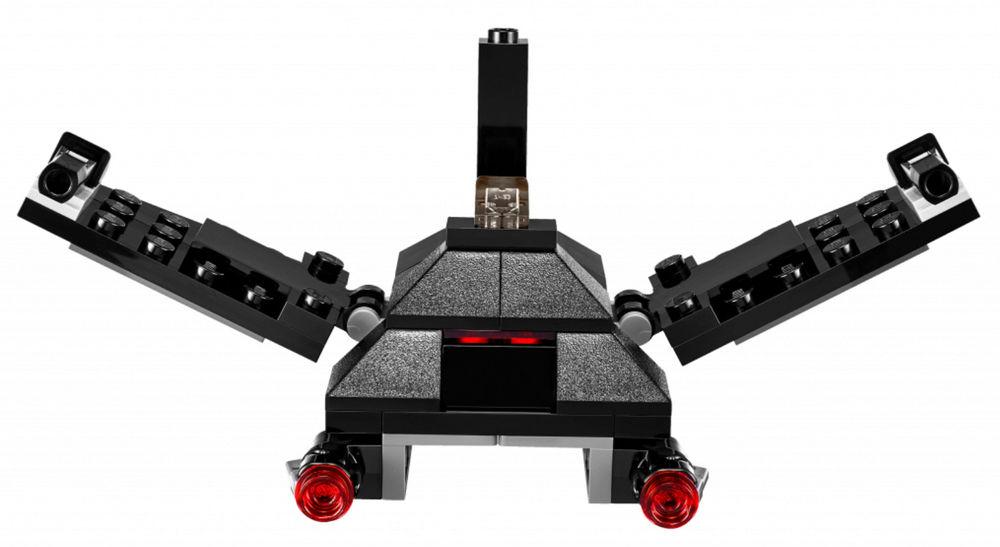 Конструктор LEGO Star Wars TM 53