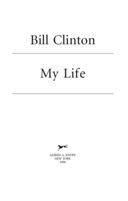 Билл Клинтон. Моя жизнь — фото, картинка — 2