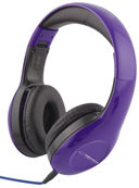 Наушники Esperanza EH138V (Purple) — фото, картинка — 1