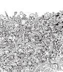 Аниморфозы. Экстремальные раскраски — фото, картинка — 10