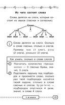 Русский язык в схемах и таблицах. 1-4 класс — фото, картинка — 13
