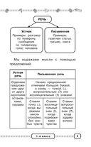 Русский язык в схемах и таблицах. 1-4 класс — фото, картинка — 5