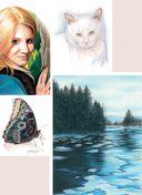 Рисунок цветными карандашами — фото, картинка — 2