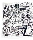Творческий девичник 10 идей для вдохновения, экспериментов и дружеских встреч — фото, картинка — 1