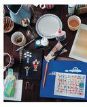 Творческий девичник 10 идей для вдохновения, экспериментов и дружеских встреч — фото, картинка — 2