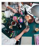 Творческий девичник 10 идей для вдохновения, экспериментов и дружеских встреч — фото, картинка — 10