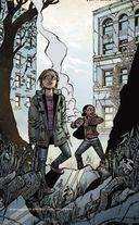 The Last of Us. Одни из нас. Американские мечты — фото, картинка — 2