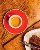 Большая книга кофе (Мешковина) — фото, картинка — 3