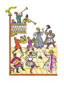 Стихи и сказки с иллюстрациями О. Зотова — фото, картинка — 4