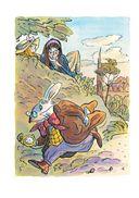 Алиса в стране чудес. Алиса в Зазеркалье — фото, картинка — 5
