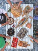 FOODбол. Традиции, рецепты, стритфуд — фото, картинка — 3