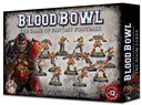 Warhammer Blood Bowl. The Doom Lords. Chaos Chosen Blood Bowl Team (200-47) — фото, картинка — 1