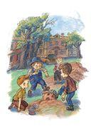 Волшебное слово. Сказки и рассказы — фото, картинка — 2
