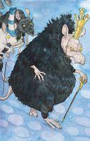Гамельнский крысолов — фото, картинка — 4