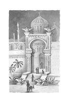 Все путешествия Синдбада. Арабские сказки — фото, картинка — 4