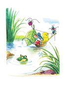 Сказки для самых маленьких — фото, картинка — 3