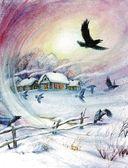 Новогодний подарок. Стихи и сказки к Новому году — фото, картинка — 12