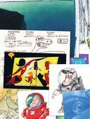 Скетчбук аниматора от Pixar — фото, картинка — 7
