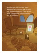 Aladdin and the Magic Lamp (+ CD) — фото, картинка — 5