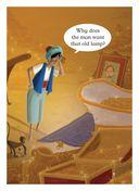 Aladdin and the Magic Lamp (+ CD) — фото, картинка — 6