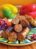 Мировая колбаса. Как делать домашнюю колбасу, сосиски и сардельки — фото, картинка — 4