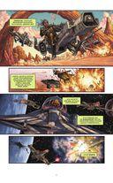 Звёздные войны. Темные времена. Книга 1 — фото, картинка — 9