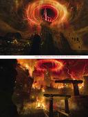 Мир игры DOOM — фото, картинка — 1