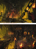 Мир игры DOOM — фото, картинка — 4