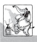 Как победить страх белого листа. Тактика креативных побед Слона Симона — фото, картинка — 6