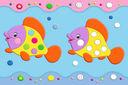 Бабочка. Развивающие наклейки для малышей — фото, картинка — 1