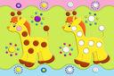 Бабочка. Развивающие наклейки для малышей — фото, картинка — 2