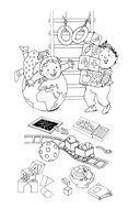 1001 логопедическое упражнение для детей от 6 месяцев — фото, картинка — 9
