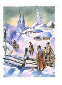 Сказы. Медной горы хозяйка — фото, картинка — 11