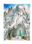 Сказы. Медной горы хозяйка — фото, картинка — 2