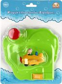 Заводная игрушка для купания