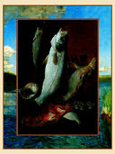 Русская рыбалка — фото, картинка — 1