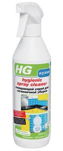 Спрей для гигиенической уборки кухни и туалета