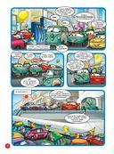 Тачки. Твои скоростные друзья — фото, картинка — 6