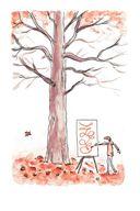 В поиске идей. Иллюстрированное исследование креативности — фото, картинка — 1