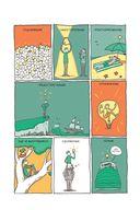 В поиске идей. Иллюстрированное исследование креативности — фото, картинка — 11