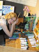 Рисуй как Ван Гог за 3 часа — фото, картинка — 8