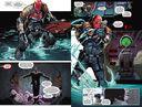 Вселенная DC. Rebirth. Титаны. Выпуск №10. Красный Колпак и Изгои. Выпуск №5-6 — фото, картинка — 3