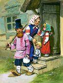 Все самые любимые русские народные сказки — фото, картинка — 4