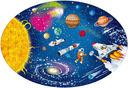 Космос (+ пазл) — фото, картинка — 1