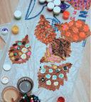 Творчество с малышами. Рисование, лепка, игры с детьми до 3 лет — фото, картинка — 2