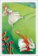 Приключения Алисы в стране чудес — фото, картинка — 2