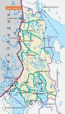 Карелия и Соловецкие острова (+ карта) — фото, картинка — 5