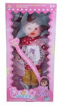 Музыкальная кукла (арт. BR-90) — фото, картинка — 1