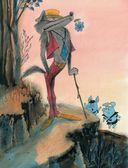Веселые сказки в рисунках В. Чижикова — фото, картинка — 2