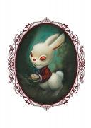 Алиса в Стране чудес — фото, картинка — 3